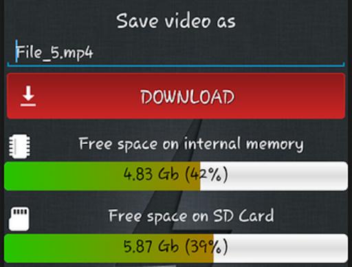 玩免費工具APP|下載更快的下载视频 app不用錢|硬是要APP