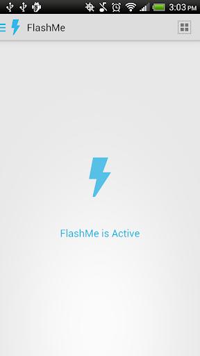 FlashMe