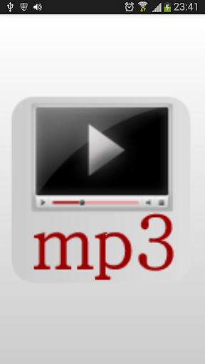 Convertir Video a MP3