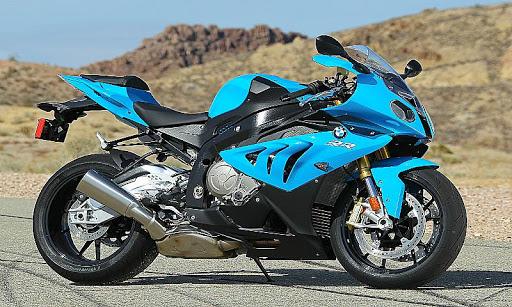 Unlimited Speed Superbike