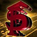 FSU Seminoles Revolving WP logo