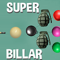 Super Billar icon