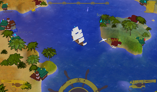 SeaCraft! Sailor- screenshot thumbnail