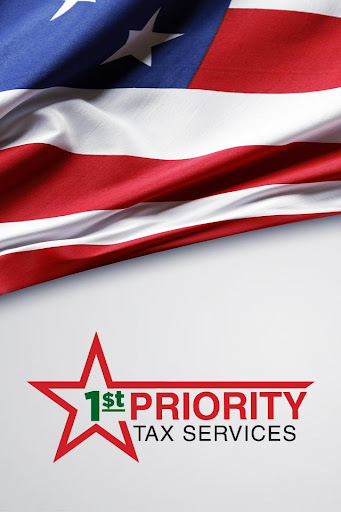 1st PRIORITY TAX SERVICE