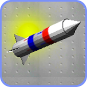 Rocket Cannon 3D