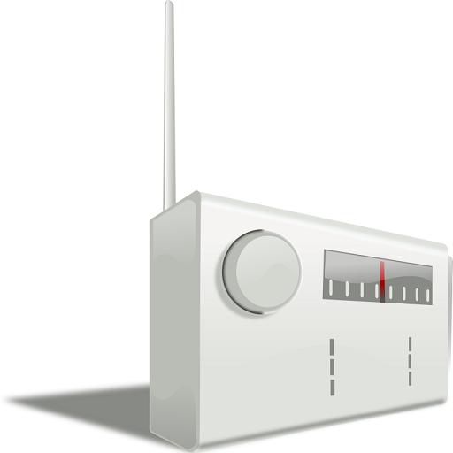 WLRN FM 91.3 Radio Miami USA