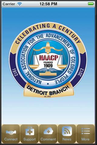Detroit NAACP