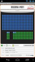 Screenshot of Webtic Cineplexx Bolzano