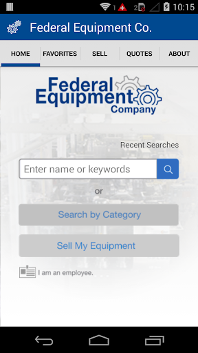 Federal Equipment FedEquip