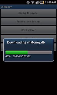 vn Money- screenshot thumbnail