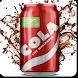 Cola Live Wallpaper