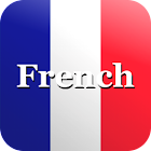 French Words icon