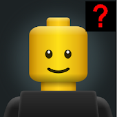 Guess the LEGO Character!