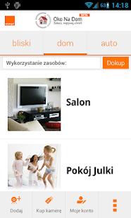 Gdzie Jest Dziecko Orange - screenshot thumbnail