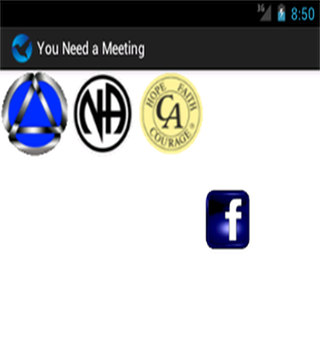 You Need A Meeting