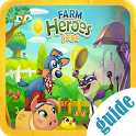 Farm Heroes Saga Guide icon