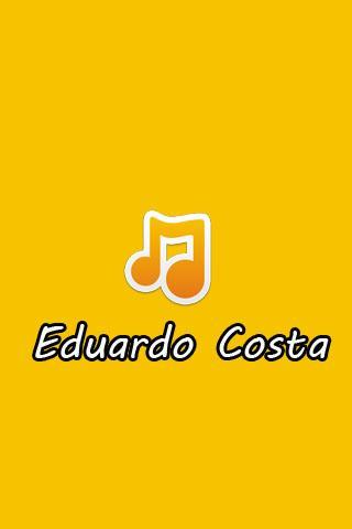 Eduardo Costa Musicas Letras