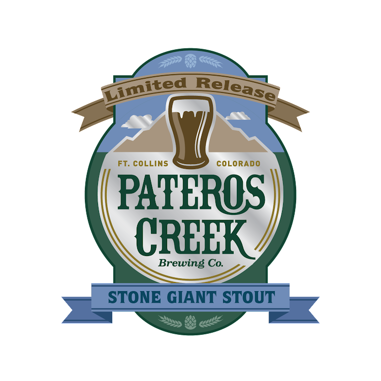 Logo of Pateros Creek Stone Giant