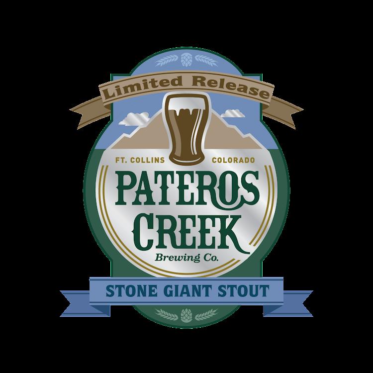 Logo of Pateros Creek Stone Giant