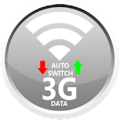 Auto WiFi 3G Data Switch