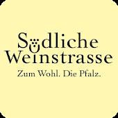 Wandern Südliche Weinstraße