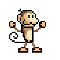 Monkey Jelly icon