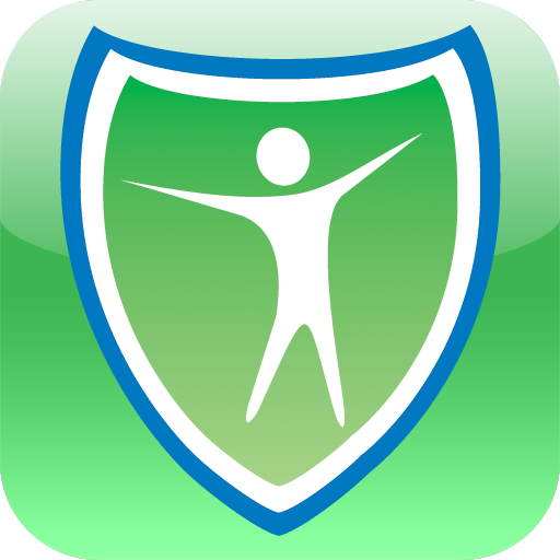 My Health Guard LOGO-APP點子