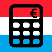 Luxembourg salary calculator