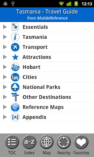 Tasmania Australia-FREE Guide
