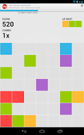 7x7 - Best Color Strategy Game Screenshot 3