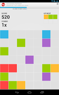 7x7 - Best Color Strategy Game - screenshot thumbnail