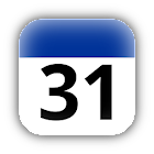 day and date widget icon