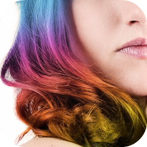 Change Hair Color APK For Nokia Download Android APK GAMES - Hairstyle change app download