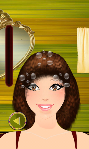 Princess Hair fashion Salon
