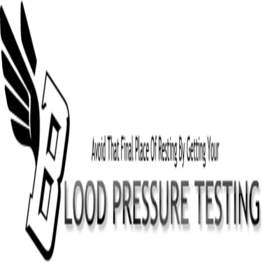 Blood Pressure Testing LOGO-APP點子