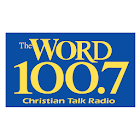 The Word 100.7 icon