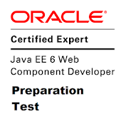 Java Web Component Developer