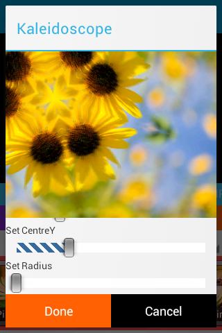 AustereSoft Image Editor Pro- screenshot
