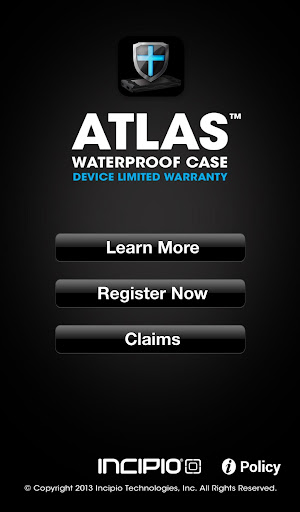 ATLAS™ Device Limited Warranty