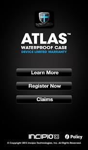 ATLAS™ Device Limited Warranty- screenshot thumbnail