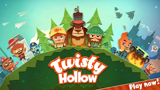 Twisty Hollow- screenshot thumbnail