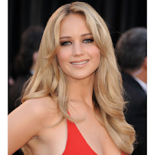 Jennifer Lawrence Fan App