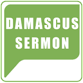 Damascus Sermon
