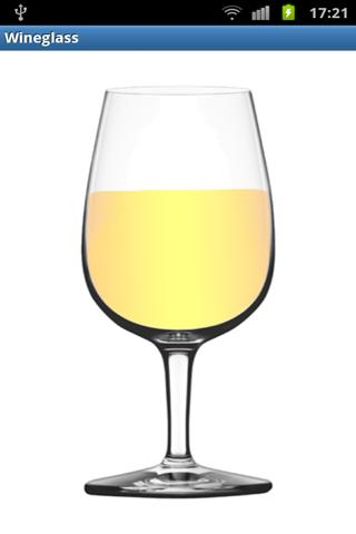 Wineglass- screenshot