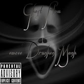 Ghost Flow EP mc Drunken Monk
