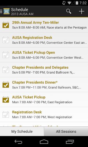 2013 AUSA Annual Meeting