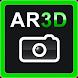AR Camera 3D Lite