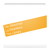 The Library App