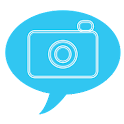 Voice Cam for Blind icon