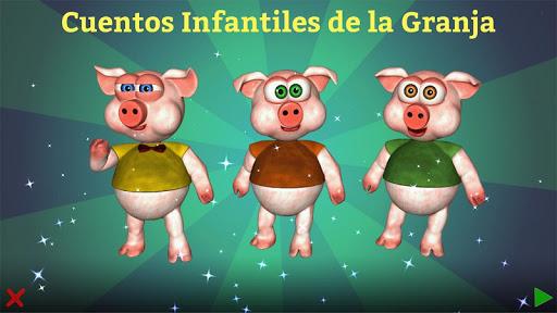 3 Chanchitos Cuento Infantil